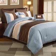 Maxwell 8 Piece Comforter Set