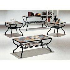 Sashay 2 Piece Coffee Table Set