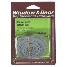 Shower Door Bottom Seal