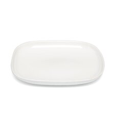 """Ovale 8"""" Side Plate by Ronan and Erwan Bouroullec (Set of 4)"""