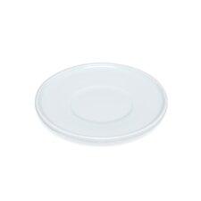 Platebowlcup Saucer for Mocha Cup by Jasper Morrison (Set of 4)