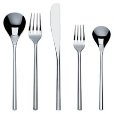 Mu 5 Piece Cutlery Set