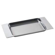 Programma 8 by Sargiani and Helander Rectangular Serving Tray