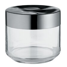 Wrinkled Inspirations Julieta Kitchen Canister by Lluis Clotet