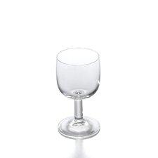 Glass Goblet (Set of 4)