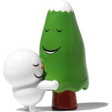 The Hug Tree Figurine