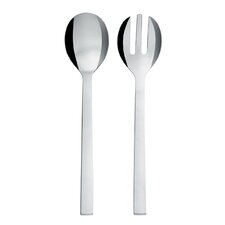 David Chipperfield 2 Piece Santiago Salad Set