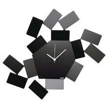 La Stanza Dello Scirocco Wall Clock