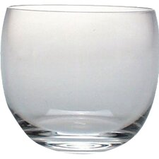 Mami by Stefano Giovannoni 10.11 Oz. Whiskey Glass (Set of 6)