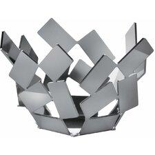 La Stanza Dello Scirocco by Mario Trimarchi Stainless Steel Tealight Holder