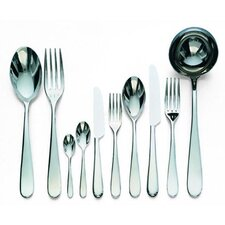 Nuovo Milano 5 Piece Flatware Set by Ettore Sottsass