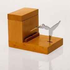 CO1369 Toothpick Holder by Andrea Branzi