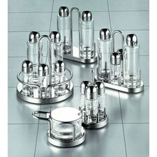 Condiment Servers by Ettore Sottsass