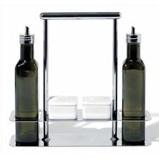 Andrea Branzi 87.5 oz. Trattore Set for Olive Oils