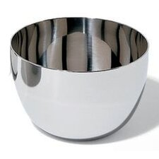 Mami Fondue Bowl in Stainless Steel (Set of 3)