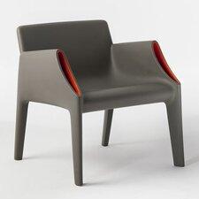 Magic Hole Arm Chair