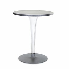 Top Top Bar Table