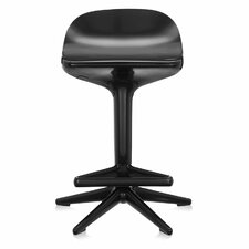 Spoon Adjustable Height Swivel Bar Stool