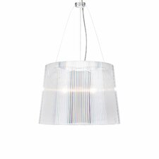 Gé 1 Light Pendant