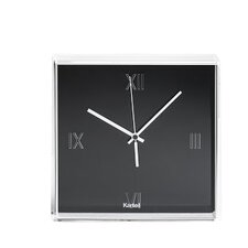Tic and Tac Wall Clock