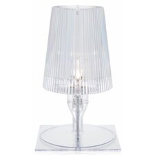 "Take 12"" H Table Lamp with Empire Shade (Set of 6)"