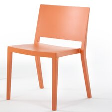 Lizz Matte Chair (Set of 2)