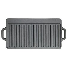 "20"" Cast Iron Griddle"
