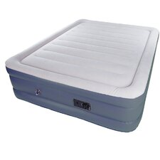 Deluxe Double High Air Bed
