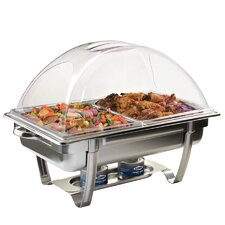 Dome Chafer Lid (Set of 3)