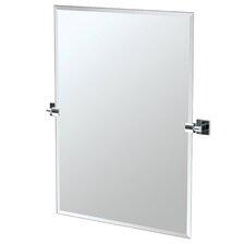 Elevate Rectangle Mirror