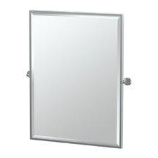 Latitude Framed Rectangle Mirror