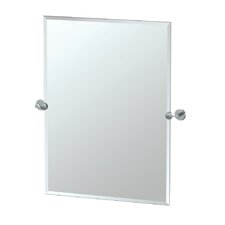Latitude Rectangle Mirror
