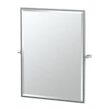 Bleu Framed Rectangle Mirror