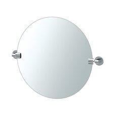 Zone Round Mirror