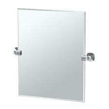 Jewel Rectangle Mirror