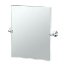 Charlotte Rectangle Mirror