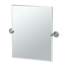 Designer II Rectangle Mirror