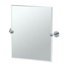 Hotel Vogue Wall Mirror