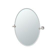 Tavern Oval Mirror
