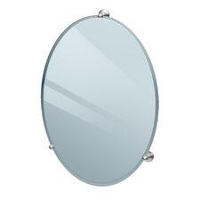 Oldenburg Frameless Mirror