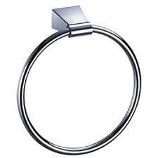 Bleu Towel Ring