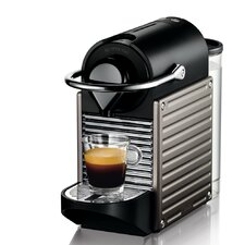 Pixie Espresso Machine