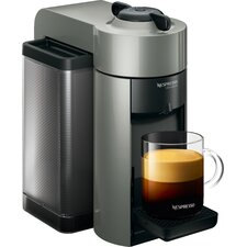 Evoluo Coffee & Espresso Maker