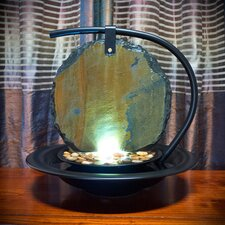 Moonshadow Tabletop Fountain