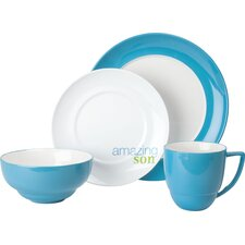 "Family ""Amazing Son"" 4 Piece Place Setting"