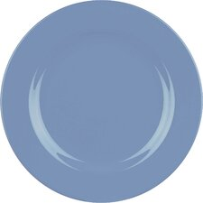 Fun Factory 10.75'' Bell Dinner Plate (Set of 4)