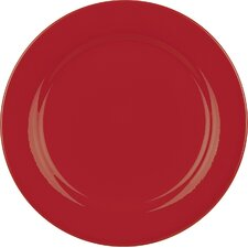 "Fun Factory 8.25"" Salad Plate (Set of 4)"