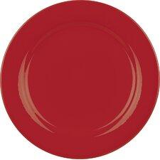 "Fun Factory 8.25"" Salad Plate (Set of 4)"