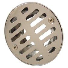 Stainless Steel Shower Drain
