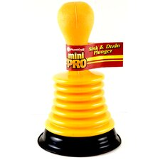 Mini Plunger (Set of 11)